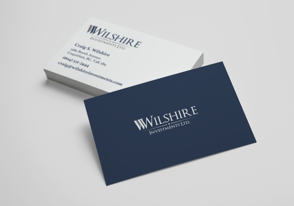 Wilshire Investments Ltd. - Loudmouth Media